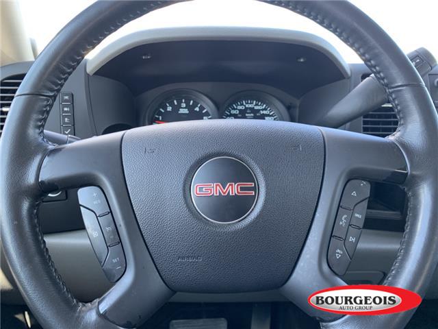 2012 GMC Sierra 1500 SL (Stk: 19QA6A) in Midland - Image 8 of 13