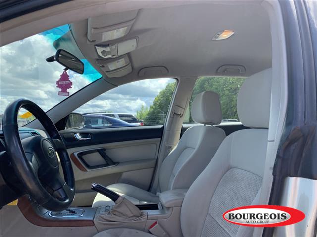 2005 Subaru Outback 3.0 R (Stk: 19RG24AA) in Midland - Image 4 of 12