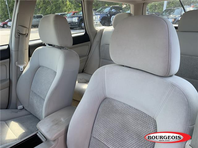 2005 Subaru Outback 3.0 R (Stk: 19RG24AA) in Midland - Image 5 of 12