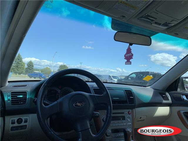 2005 Subaru Outback 3.0 R (Stk: 19RG24AA) in Midland - Image 7 of 12