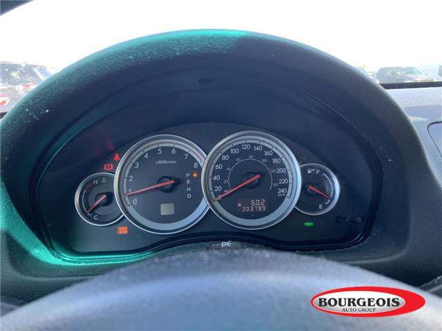 2005 Subaru Outback 3.0 R (Stk: 19RG24AA) in Midland - Image 9 of 12