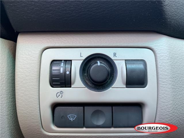 2005 Subaru Outback 3.0 R (Stk: 19RG24AA) in Midland - Image 11 of 12
