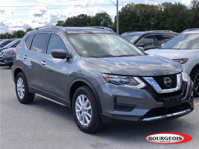 2020 Nissan Rogue S (Stk: 19RG43) in Midland - Image 1 of 16