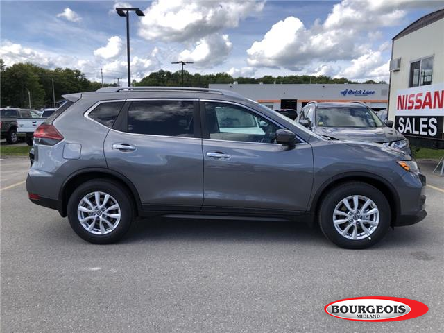 2020 Nissan Rogue S (Stk: 19RG43) in Midland - Image 2 of 16