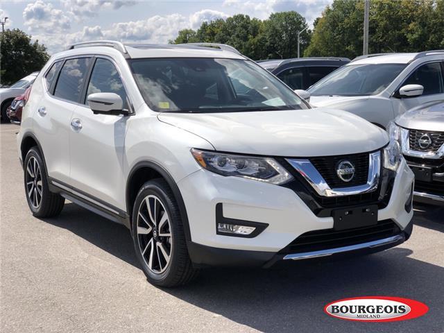 2020 Nissan Rogue SL (Stk: 020RG2) in Midland - Image 1 of 22