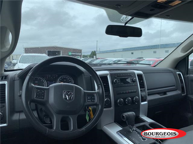 2012 RAM 1500 Sport (Stk: 19QA31A) in Midland - Image 8 of 12