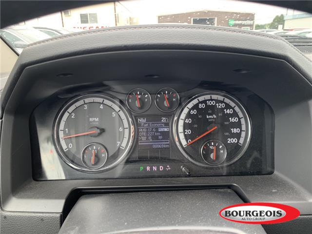 2012 RAM 1500 Sport (Stk: 19QA31A) in Midland - Image 10 of 12