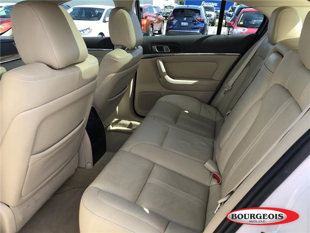 2012 Lincoln MKS EcoBoost (Stk: 019MA1A) in Midland - Image 6 of 17