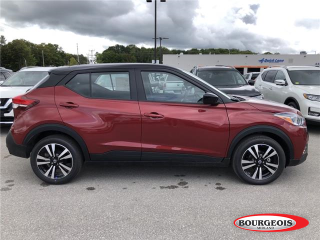 2019 Nissan Kicks SV (Stk: 19KC31) in Midland - Image 2 of 14