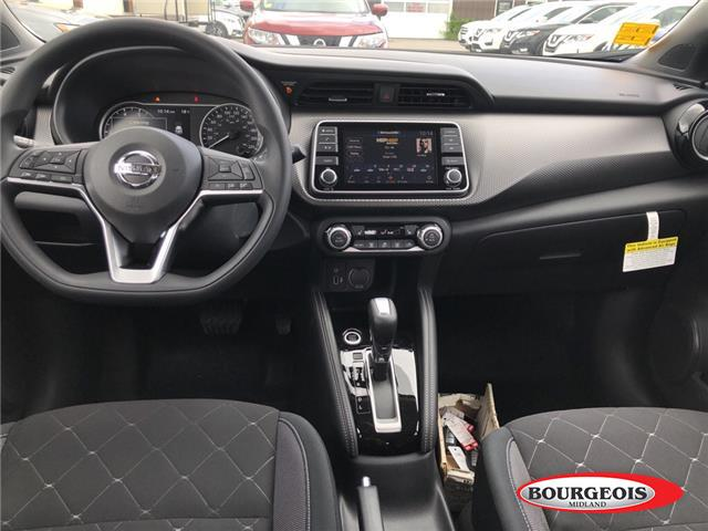 2019 Nissan Kicks SV (Stk: 19KC31) in Midland - Image 7 of 14
