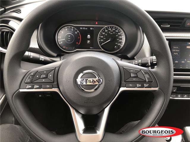2019 Nissan Kicks SV (Stk: 19KC31) in Midland - Image 8 of 14
