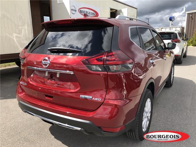 2020 Nissan Rogue S (Stk: 020RG4) in Midland - Image 3 of 15