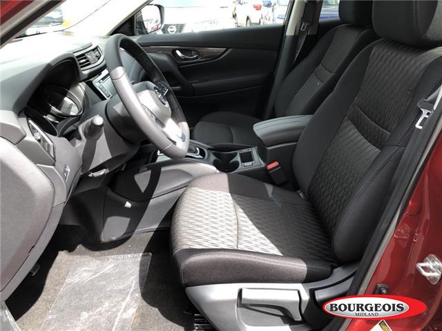 2020 Nissan Rogue S (Stk: 020RG4) in Midland - Image 4 of 15