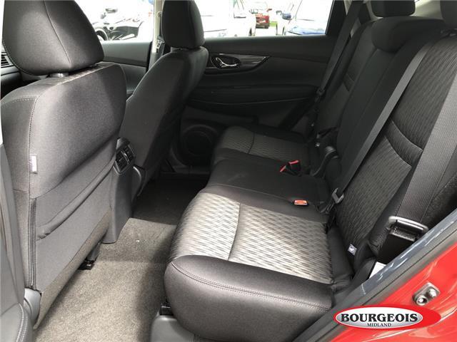 2020 Nissan Rogue S (Stk: 020RG4) in Midland - Image 6 of 15