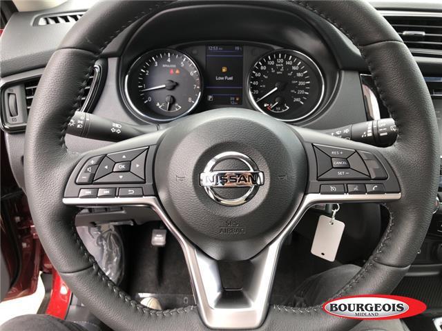 2020 Nissan Rogue S (Stk: 020RG4) in Midland - Image 8 of 15