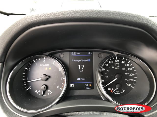 2020 Nissan Rogue S (Stk: 020RG4) in Midland - Image 9 of 15