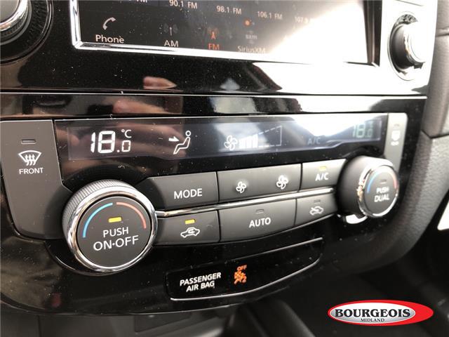 2020 Nissan Rogue S (Stk: 020RG4) in Midland - Image 12 of 15