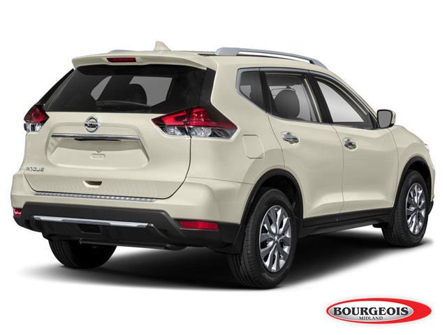 2019 Nissan Rogue SV (Stk: 19RG52) in Midland - Image 3 of 9