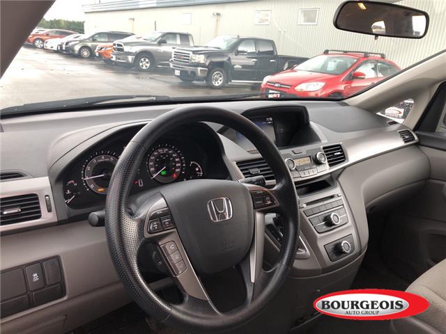 2016 Honda Odyssey SE (Stk: 19PA16A) in Midland - Image 4 of 4