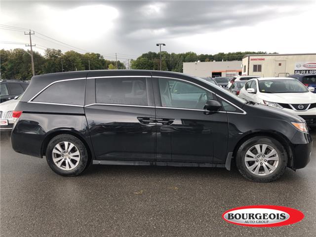 2016 Honda Odyssey SE (Stk: 19PA16A) in Midland - Image 2 of 4