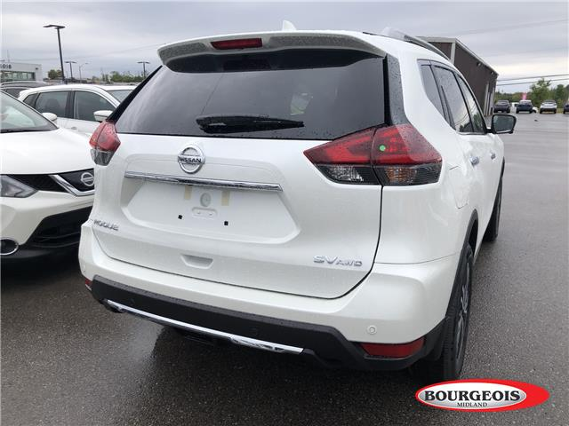 2020 Nissan Rogue SV (Stk: 020RG8) in Midland - Image 3 of 19