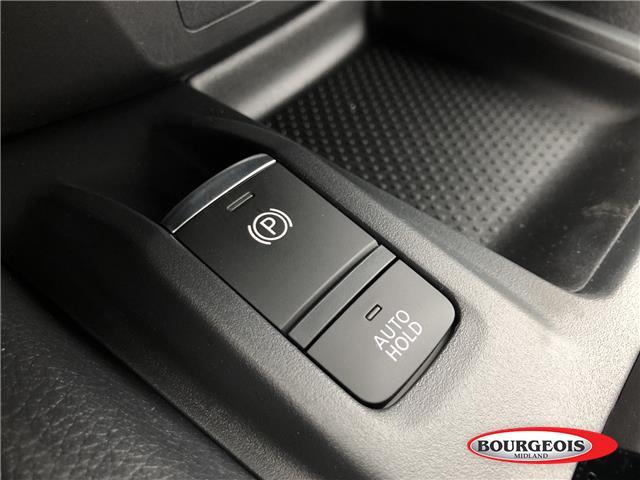 2020 Nissan Rogue SV (Stk: 020RG8) in Midland - Image 16 of 19