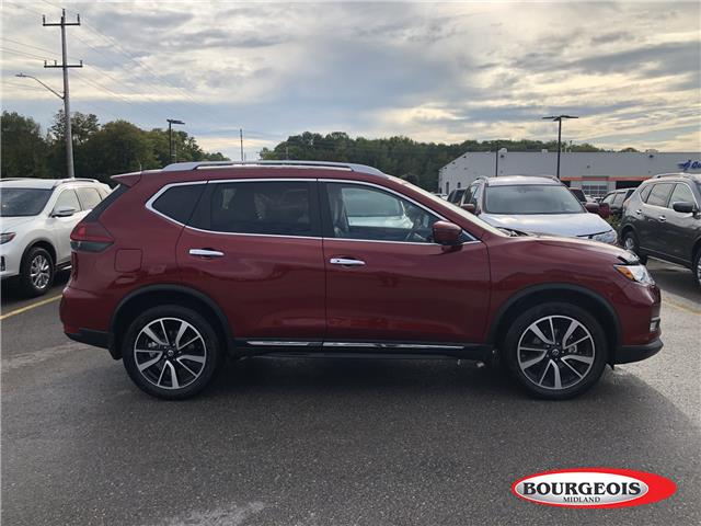 2019 Nissan Rogue SL (Stk: 019MR4A) in Midland - Image 2 of 19