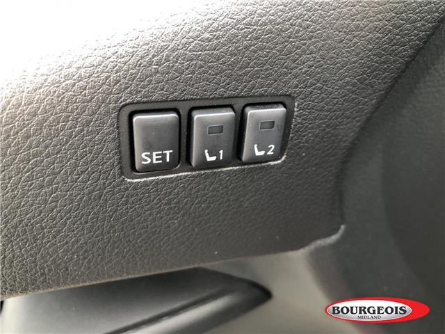 2019 Nissan Rogue SL (Stk: 019MR4A) in Midland - Image 6 of 19