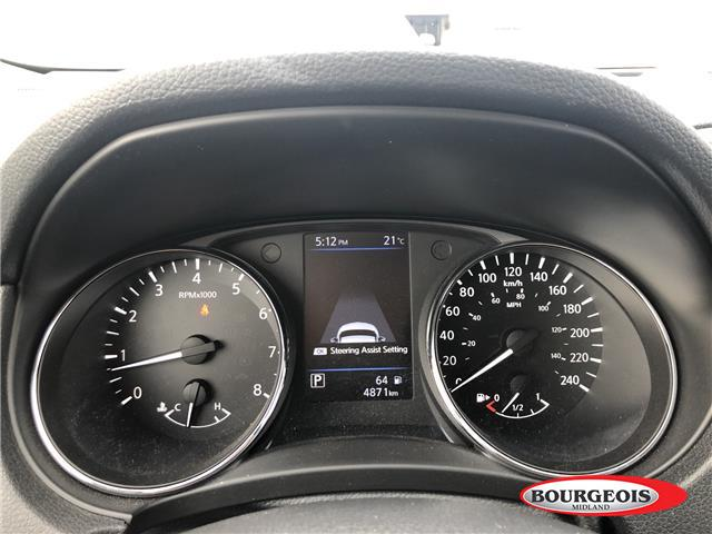 2019 Nissan Rogue SL (Stk: 019MR4A) in Midland - Image 10 of 19