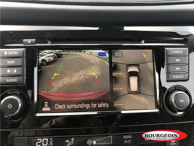 2019 Nissan Rogue SL (Stk: 019MR4A) in Midland - Image 13 of 19
