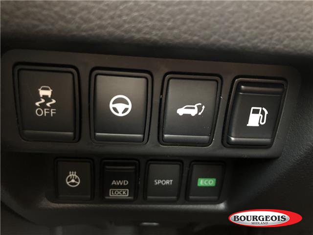 2019 Nissan Rogue SL (Stk: 019MR4A) in Midland - Image 18 of 19