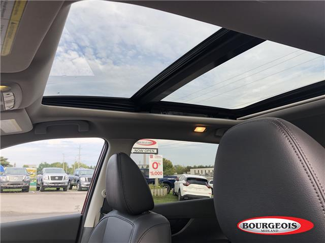 2019 Nissan Rogue SL (Stk: 019MR4A) in Midland - Image 19 of 19
