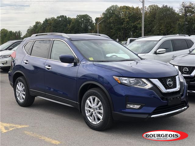 2020 Nissan Rogue SV (Stk: 020RG7) in Midland - Image 1 of 15