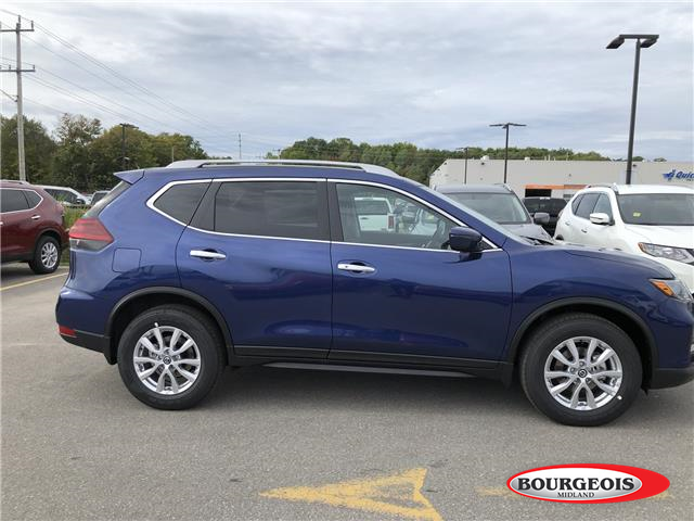 2020 Nissan Rogue SV (Stk: 020RG7) in Midland - Image 2 of 15