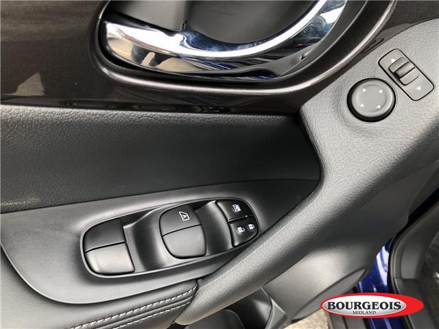 2020 Nissan Rogue SV (Stk: 020RG7) in Midland - Image 5 of 15