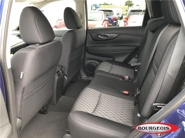 2020 Nissan Rogue SV (Stk: 020RG7) in Midland - Image 6 of 15