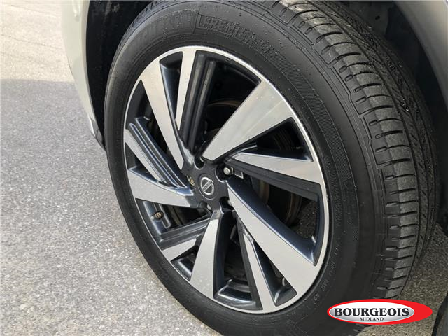 2016 Nissan Murano Platinum (Stk: 19MR23A) in Midland - Image 4 of 21