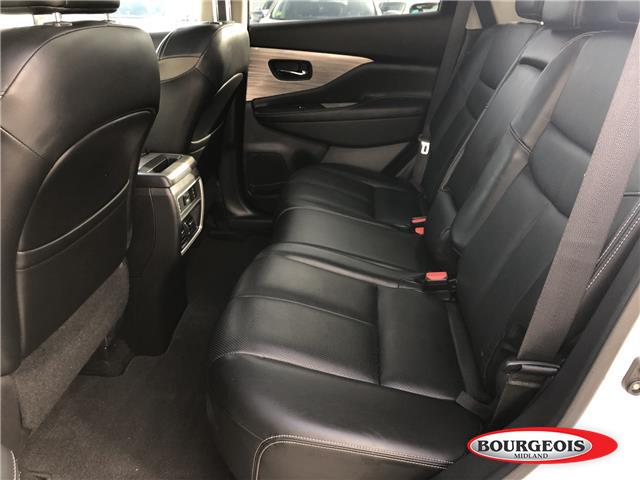 2016 Nissan Murano Platinum (Stk: 19MR23A) in Midland - Image 8 of 21