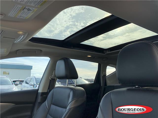 2016 Nissan Murano Platinum (Stk: 19MR23A) in Midland - Image 21 of 21