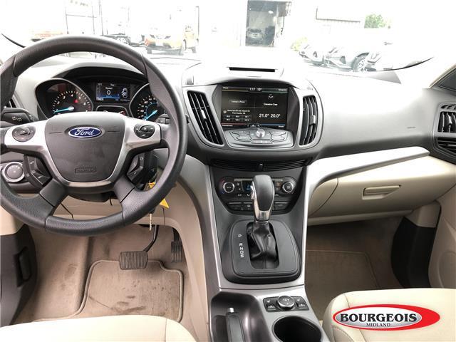 2014 Ford Escape SE (Stk: 00U10A) in Midland - Image 8 of 19