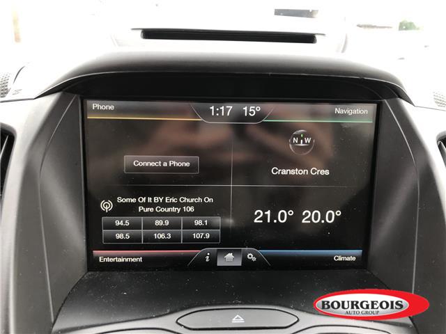 2014 Ford Escape SE (Stk: 00U10A) in Midland - Image 11 of 19