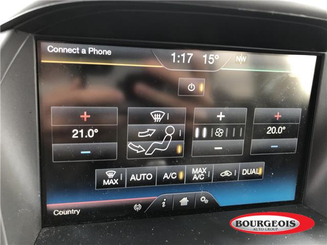 2014 Ford Escape SE (Stk: 00U10A) in Midland - Image 13 of 19