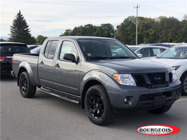 2019 Nissan Frontier Midnight Edition (Stk: 19FR16) in Midland - Image 1 of 15