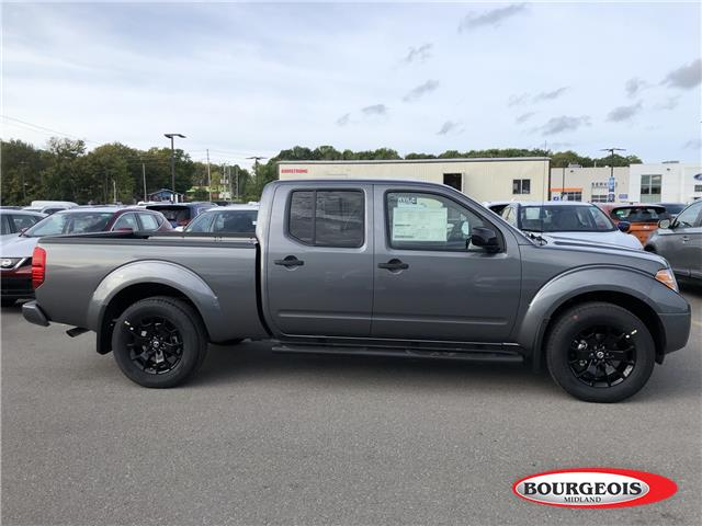 2019 Nissan Frontier Midnight Edition (Stk: 19FR16) in Midland - Image 2 of 15