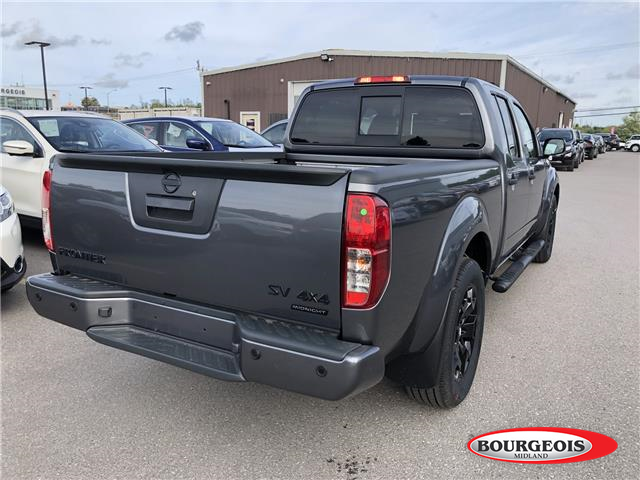2019 Nissan Frontier Midnight Edition (Stk: 19FR16) in Midland - Image 3 of 15