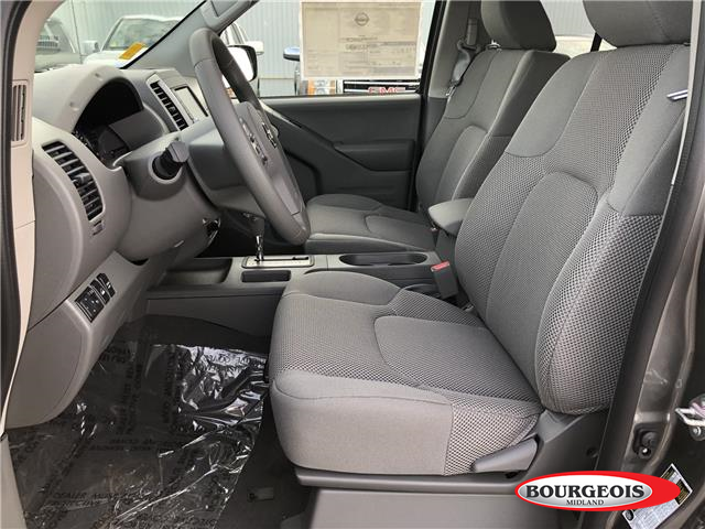 2019 Nissan Frontier Midnight Edition (Stk: 19FR16) in Midland - Image 4 of 15