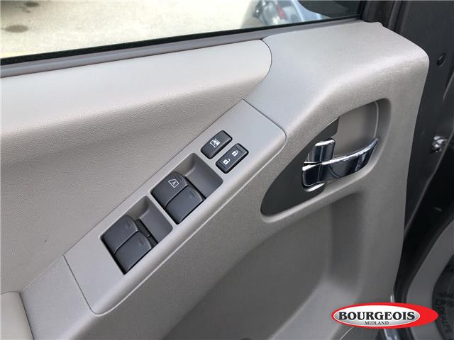 2019 Nissan Frontier Midnight Edition (Stk: 19FR16) in Midland - Image 5 of 15