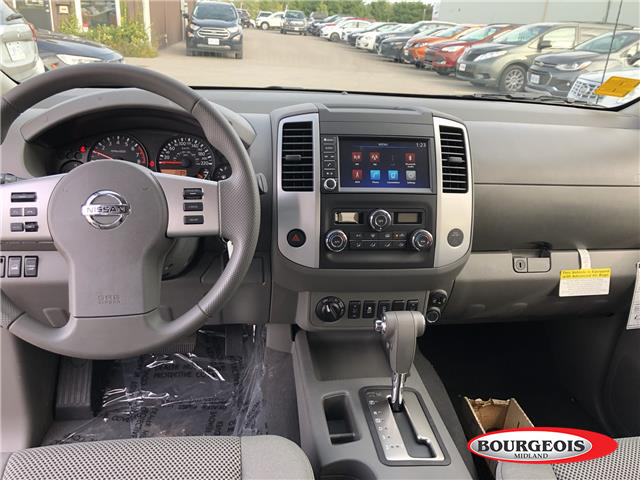 2019 Nissan Frontier Midnight Edition (Stk: 19FR16) in Midland - Image 7 of 15
