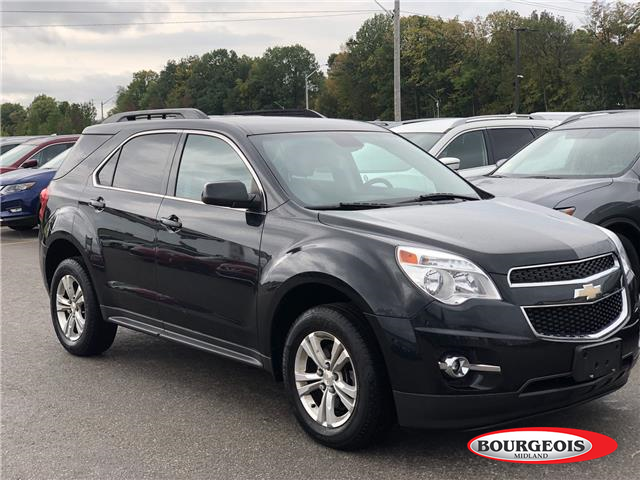 2014 Chevrolet Equinox 2LT (Stk: 19MR24A) in Midland - Image 1 of 11