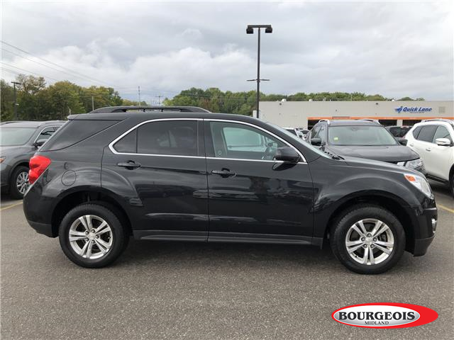 2014 Chevrolet Equinox 2LT (Stk: 19MR24A) in Midland - Image 2 of 11